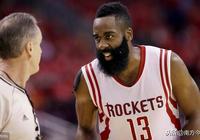 NBA季後賽前瞻之火箭VS爵士  火箭4:1進?