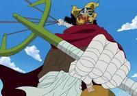"""海賊王裡的""""神人""""很多,但尾田親封的,就只有這一個"""