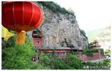 這座城市有五千年曆史 證明是最早的中國 最早的帝王堯建都在這裡