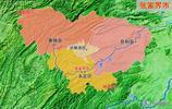 湖南永州 岳陽 張家界 長沙 株洲地形圖