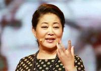 央視著名主持人倪萍,親妹夫是個家喻戶曉的老戲骨,出演過司馬懿