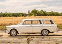 十大罕見旅行車盤點 勞斯萊斯旅行車堪稱經典旅行車中的終極車型