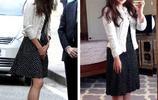有錢真好,美一女子每年花30萬買衣服,只為了和王妃穿同款