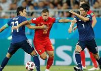 日本足球隊已在世界盃打進20球!中國男足會接受日本主教練嗎?