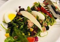 好吃的沙拉如何做?先了解基本沙拉知識