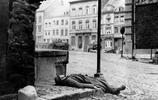 二戰罕見照片:納粹德國的最後幾天,士氣低落成啥樣?
