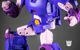 變形金剛:重組再生的霸天虎掃蕩部隊指揮官-狂飆