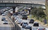 韓國迎最長中秋節假期 多地高速公路現擁堵