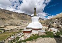 心路的旅程-----覲見世界最高的寺廟絨布寺
