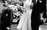 1954年,瑞士一個美如仙境的地方,奧黛麗·赫本把自己嫁了