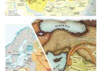 鐵木真、蒙哥、拖雷與忽必烈,誰開拓的疆域最大,為什麼?