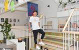身高差有點萌!武磊、趙麗娜巴黎拍攝寫真為中國女足助威