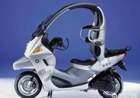 有哪些遮風擋雨質量靠譜的兩輪摩托車推薦?