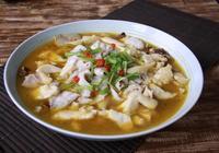 酸菜魚的家常做法,怎麼做都好吃!