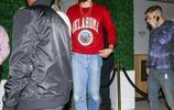 30歲的大男孩!格里芬現身西好萊塢 紅衛衣牛仔褲裝扮青春