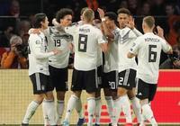 歐預賽德國絕殺荷蘭3-2 薩內破門魔翼傳射+絕殺
