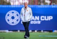 裡皮:武磊不會踢韓國 但可以參加之後的淘汰賽