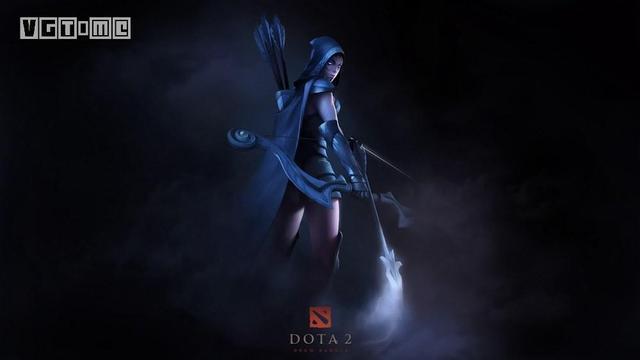 關於DOTA和TI,一個普通玩家的回憶