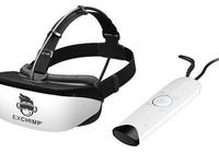 Exchimp VR一體機在Kickstarter上眾籌