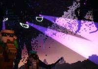 MC我的世界Minecraft凋零風暴的故事以及製作過程!