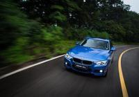 BMW 3系堅守純粹駕趣 陪你風雨兼程