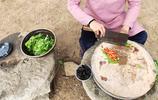 出來體驗農家樂,綠色營養無公害,自己做的吃起來更香