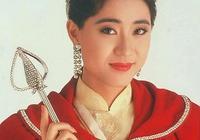 51歲的她曾和倪震交往過,被富豪許晉亨追求過,至今仍單身