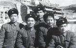 電影往事:八一廠老演員黃煥光在銀幕上飾演過的軍人形象