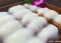 徽州地區傳統名菜,毛豆腐,味道鮮美,讓人難忘