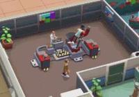 Steam上最沙雕的遊戲   再奇葩再高超的醫術也抵不過一杯水?