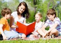 四歲的孩子認識很多字,家長卻說沒有特意教,這是通過什麼方法學會的?