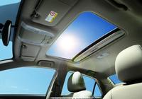 原來汽車的天窗也有這麼多講究,你的愛車有天窗嗎?