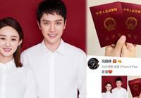 40歲馮紹峰素顏照曝光,沒化妝竟是這模樣,網友:穎寶怎麼受得了