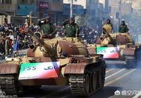 有人說伊朗很強大,真的比伊拉克強大多少嗎?美國不打是為什麼?