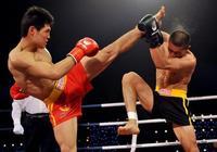 散打和格鬥的區別在哪?