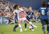 每日推球兒:阿根廷女足 vs 日本女足,日本能否大勝?