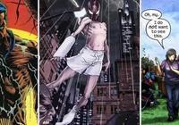漫威十大黑歷史:蜘蛛俠的嬸嬸是他親媽,紅女巫愛上了她兄弟