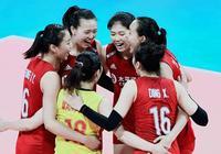女排聯賽總決賽形勢漸明,歐美球隊恐佔五席,另降級球隊提前出爐