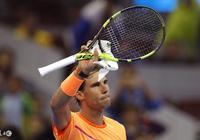 ATP最新排名:費德勒上海奪冠第二 納達爾穩居榜首