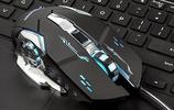 鼠標決定操作,遊戲黨極力推薦的高性能鼠標