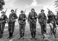 為什麼二戰中身材矮小的日軍熱衷拼刺刀,而身高馬大的美軍不喜歡