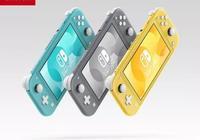 任天堂公佈全新機型Switch Lite!純粹的掌上游戲機