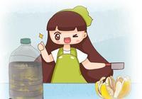 橘皮水就是養花寶,給花喝一勺,葉子不黃呼呼長!