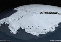 全球變暖,南美萬年冰蓋正奔流入海!地球鉅變已經開始
