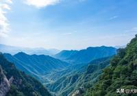 八百里伏牛山,哪一個才是真正主峰?