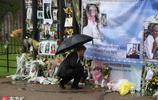 威廉王子夫婦和哈里出席活動 紀念母妃戴安娜逝世20週年