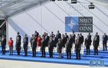 北約峰會在布魯塞爾舉行