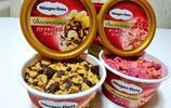 哈根達斯冰淇淋出新品了!居然還是麻婆豆腐口味
