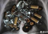 有人說吸菸久的人不能突然戒菸,只能少吸,不能戒,是真的嗎?