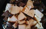 家常菜鴨血豆腐,方法超簡單,大家可以試試哦!